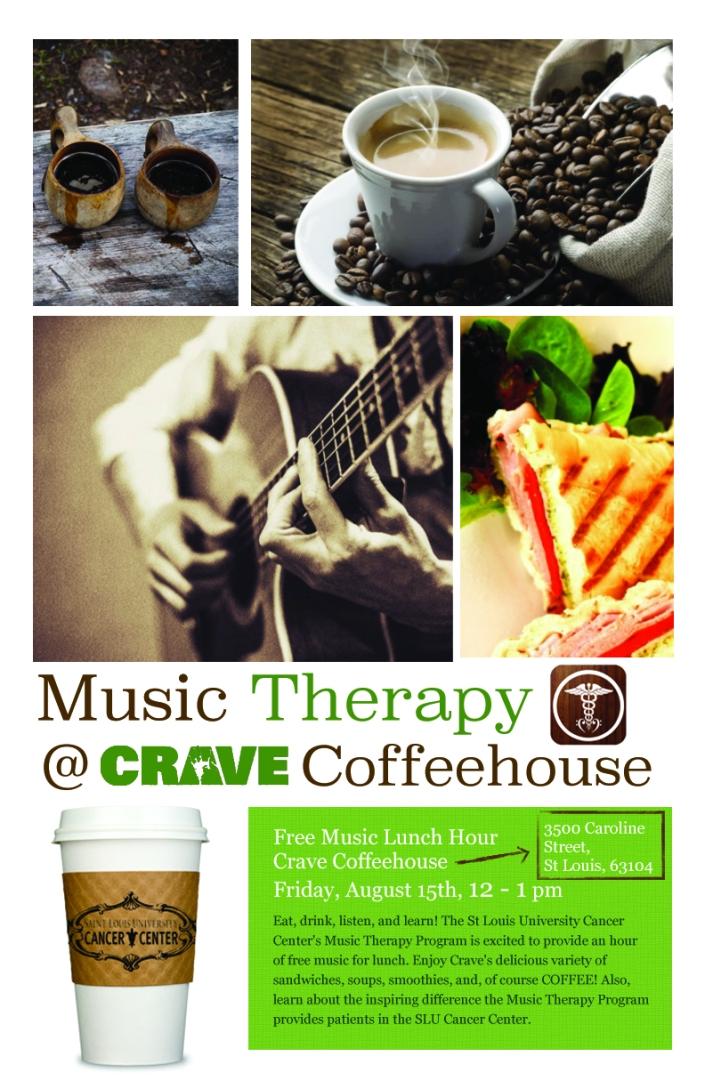 Crave Event